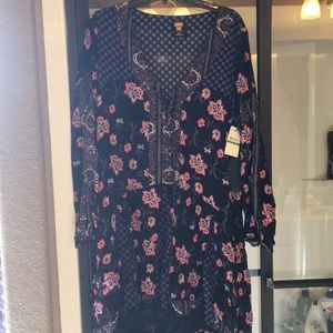 NEW with tags O'Neill dress